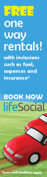 Free One Way Car Rentals: LifeSocial