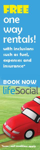 Free One Way Car Rentals: LifeSocial