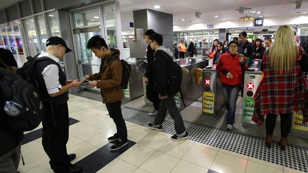 Sydney Trains Ticket Inspectors Lie and Revenue Raising