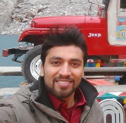 Haris Ali