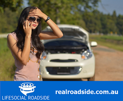 LifeSocial Roadside Assistance