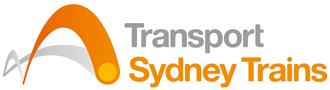 Sydney Trains Stealing