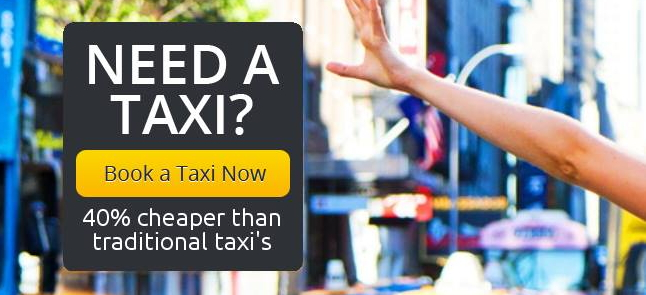 Meet SydTaxi: The cheapest way to ride sydney taxis, even cheaper than Uber