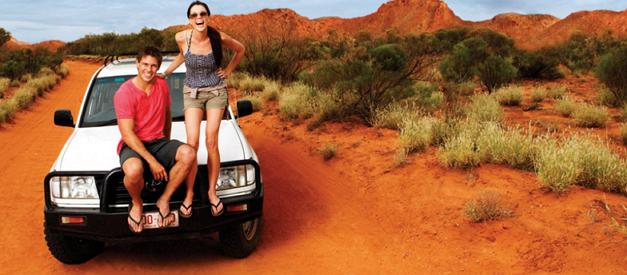 Australia's changing travel culture